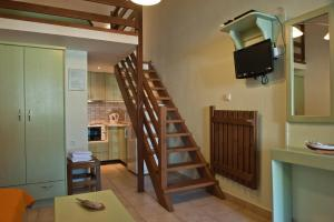Akti House Apartments and Studios, Appartamenti  Vourvourou - big - 42