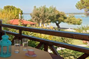 Akti House Apartments and Studios, Appartamenti  Vourvourou - big - 40