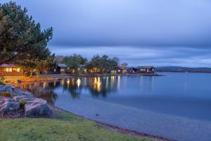 Pine Lake By Diamond Resorts, Resorts  Carnforth - big - 47