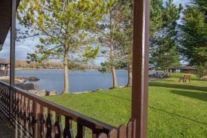 Pine Lake By Diamond Resorts, Resorts  Carnforth - big - 45