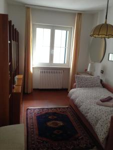 B&B Casa Katy, Penziony  Marone - big - 6