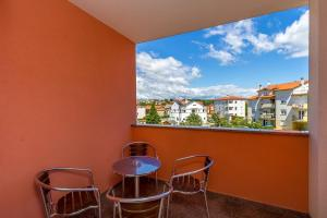 Apartments Marich, Appartamenti  Medulin - big - 9