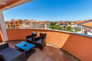 Apartments Marich, Appartamenti  Medulin - big - 17