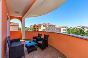 Apartments Marich, Appartamenti  Medulin - big - 24