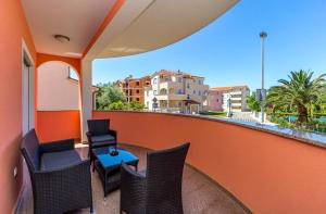 Apartments Marich, Appartamenti  Medulin - big - 45