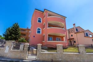 Apartments Marich, Appartamenti  Medulin - big - 48