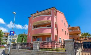Apartments Marich, Appartamenti  Medulin - big - 1