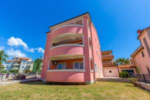 Apartments Marich, Appartamenti  Medulin - big - 46