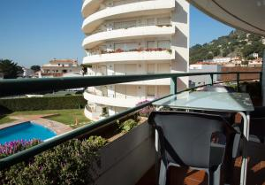 Apartaments Plus Costa Brava, Estartit