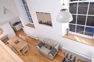 Classic Two Bedroom Apartment