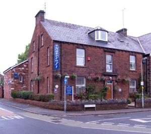 Norcroft Guesthouse in Penrith, Cumbria, England