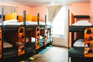 1 Bed in Female Dormitory Room for 12 Adults