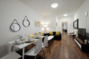 Places4stay Little Italy Luxury, New York