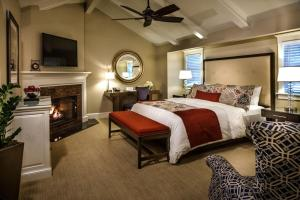Marcella Suite - One King Bed