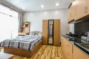 2ZC Apartment, Vendégházak  Phnompen - big - 10