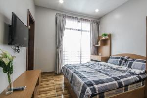 2ZC Apartment, Penziony  Phnompenh - big - 11