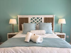 Seas the Day, Bed and Breakfasts  Gonubie - big - 2
