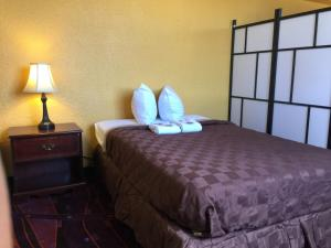 1 Single Bed in Mixed Suite Dormitory Room