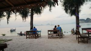 Koh Ngai Kaimuk Thong Resort, Resorts  Ko Ngai - big - 50