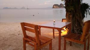 Koh Ngai Kaimuk Thong Resort, Resorts  Ko Ngai - big - 48