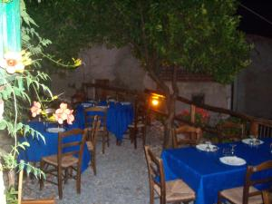 A Taverna Intru U Vicu, Bed and Breakfasts  Belmonte Calabro - big - 57