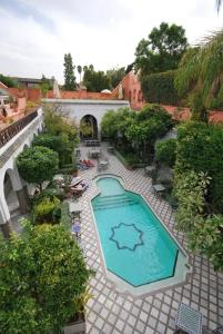 Bed and Breakfast Palais Dar Donab, Marrakech