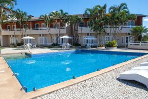 Hotel Nova Guarapari, Hotely  Guarapari - big - 16