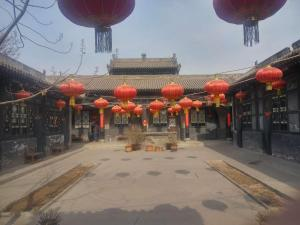 Hong Jing Lou Inn, Pensionen  Pingyao - big - 1