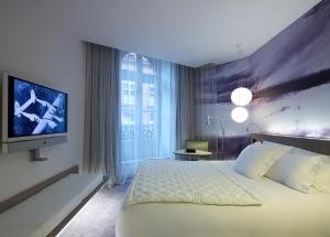 Le Grand Balcon Hotel, Hotely  Toulouse - big - 20