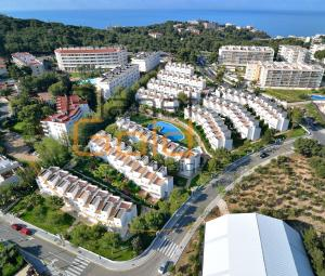 Exquisit Salou, Case vacanze  Salou - big - 18