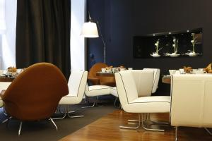 Le Grand Balcon Hotel, Hotely  Toulouse - big - 45