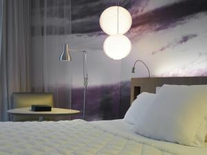 Le Grand Balcon Hotel, Hotely  Toulouse - big - 33