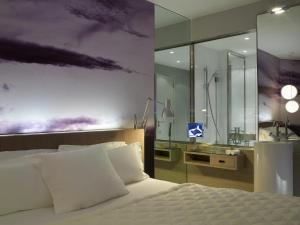 Le Grand Balcon Hotel, Hotely  Toulouse - big - 36