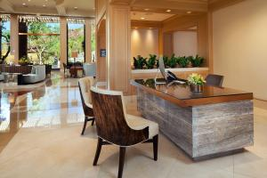 The Canyon Suites at The Phoenician, a Luxury Collection Resort, Scottsdale, Rezorty  Scottsdale - big - 54