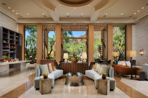 The Canyon Suites at The Phoenician, a Luxury Collection Resort, Scottsdale, Rezorty  Scottsdale - big - 53