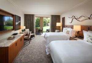 The Phoenician, a Luxury Collection Resort, Scottsdale, Resort  Scottsdale - big - 71