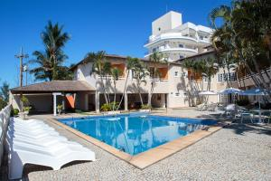 Hotel Nova Guarapari, Hotely  Guarapari - big - 1