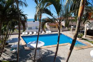 Hotel Nova Guarapari, Hotely  Guarapari - big - 17