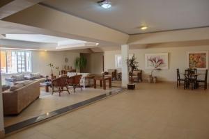 Hotel Nova Guarapari, Hotely  Guarapari - big - 33