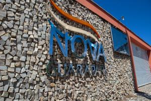 Hotel Nova Guarapari, Hotely  Guarapari - big - 25