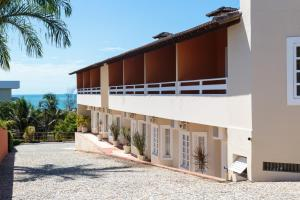 Hotel Nova Guarapari, Hotely  Guarapari - big - 22