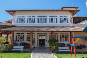 Hotel Nova Guarapari, Hotely  Guarapari - big - 26