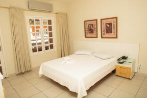 Hotel Nova Guarapari, Hotely  Guarapari - big - 10