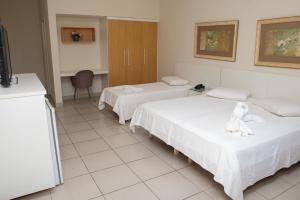 Hotel Nova Guarapari, Hotely  Guarapari - big - 5