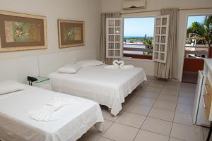 Hotel Nova Guarapari, Hotely  Guarapari - big - 4