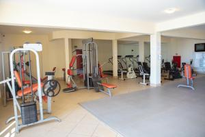Hotel Nova Guarapari, Hotely  Guarapari - big - 39