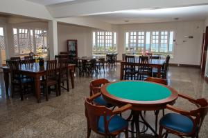 Hotel Nova Guarapari, Hotely  Guarapari - big - 51