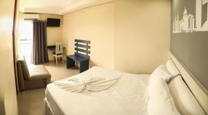 Executive Double Room with Balcony