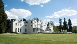 Coworth Park - Dorchester Collection in Ascot, Berkshire, England