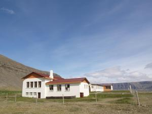 Hotel Latrabjarg
